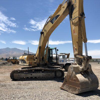 Equipment Categories Excavators : Dogface Heavy Equipment Sales